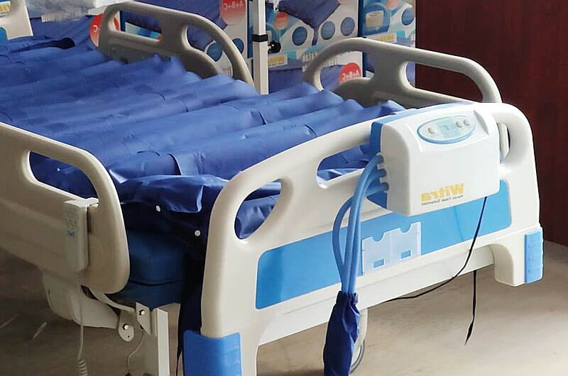 Hasta Yatak Isıtma Sistemleri