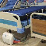 Havalı Hasta Yatağı Motoru