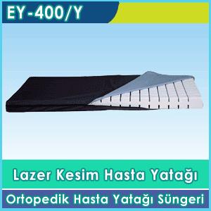 Lazer Kesim Hasta Yatağı EY-400