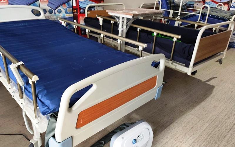 Mekanik Hasta Yatakları