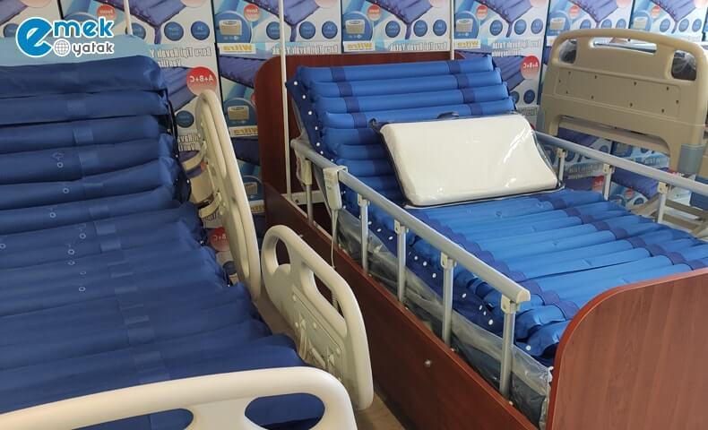 Profesyonel Hasta Yatakları