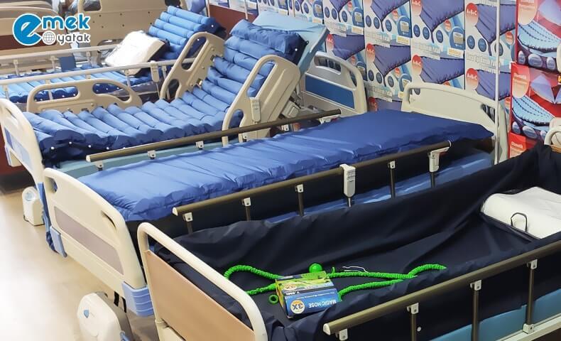 Hasta Yatağı Ölçüleri