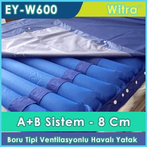 Witra AB Sistem Havalı Yatak 8 Cm