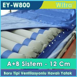 Witra AB Sistem Havalı Yatak 12 Cm