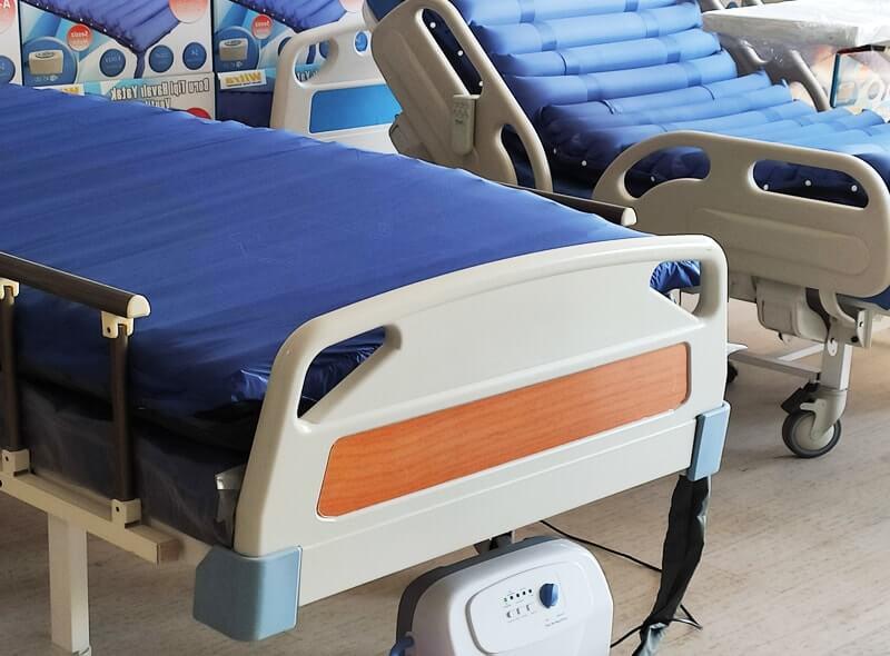 Hasta Odası İçin Yatak