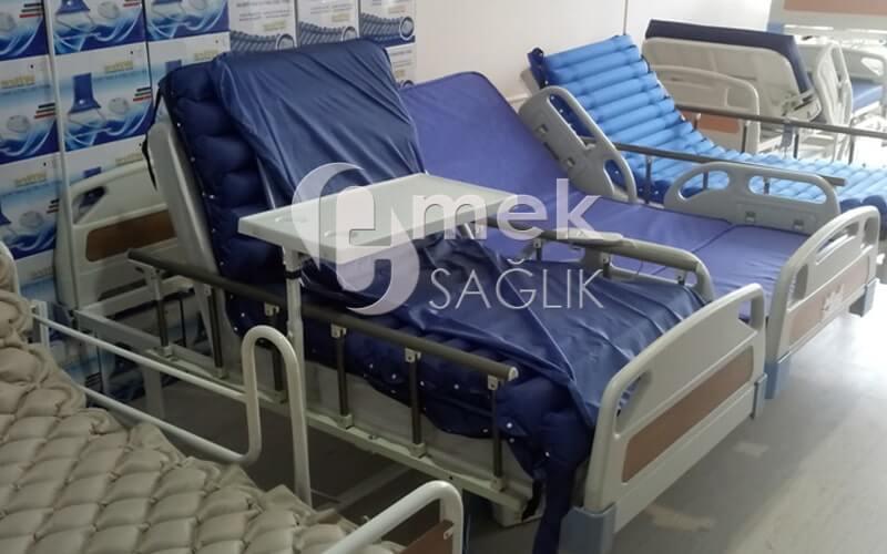 Taşınabilir Hasta Yatakları