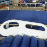 Borulu Havalı Hasta Yatağı Modelleri