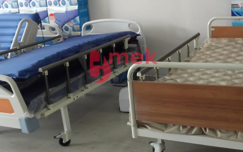 Kronik hasta bakım yatakları