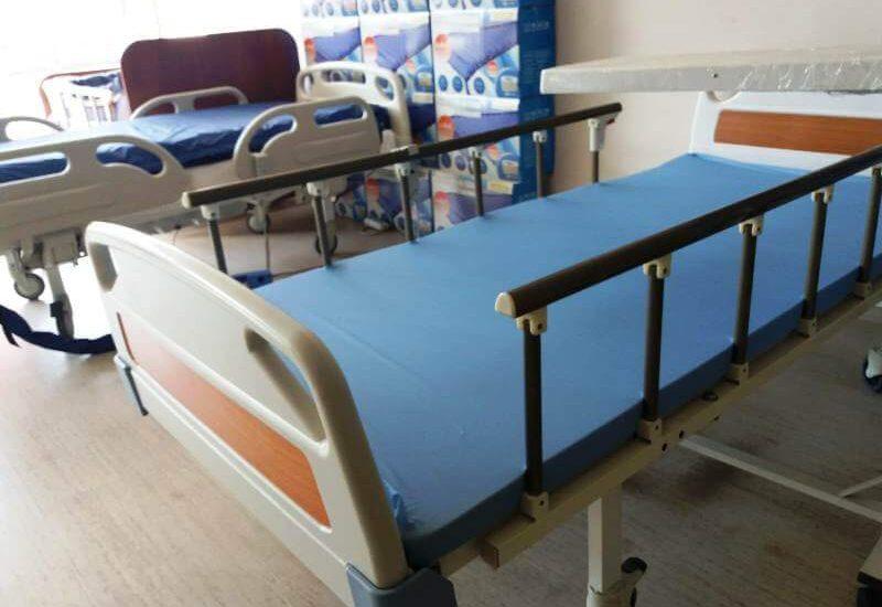 Evde Hasta Bakımı Için Yataklar