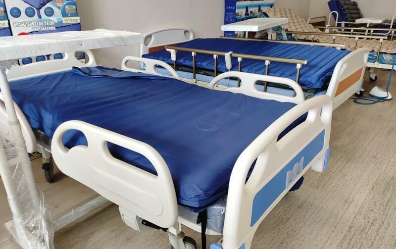 Felçli Yatakları