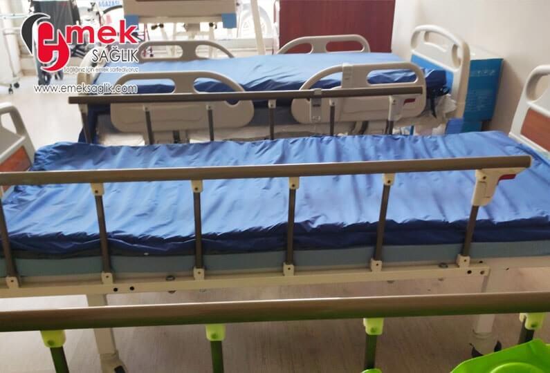Elektrikli Hasta Yatağı Modelleri