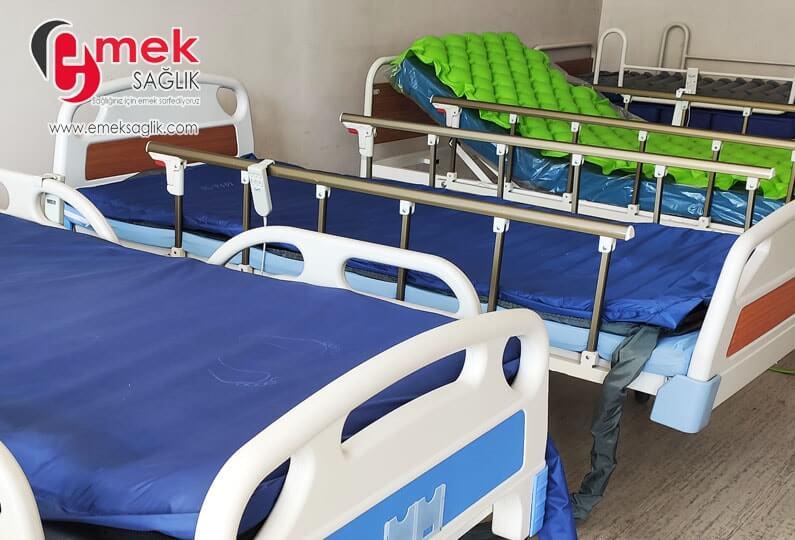 Kiralık Hasta Yatağı Modellerimiz