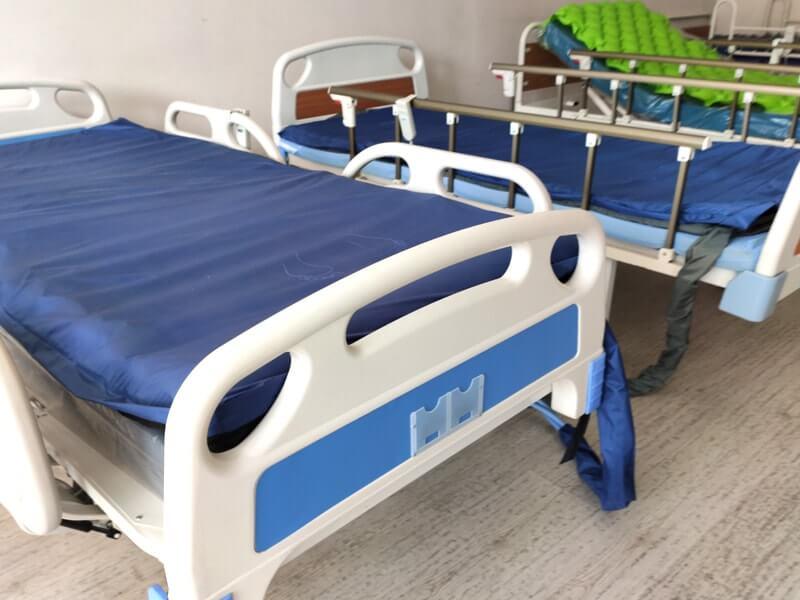 Kullanışlı Hasta Yatakları