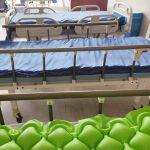 Solunum Yolu Hastalıklarında Hasta Yatağı Kullanımı