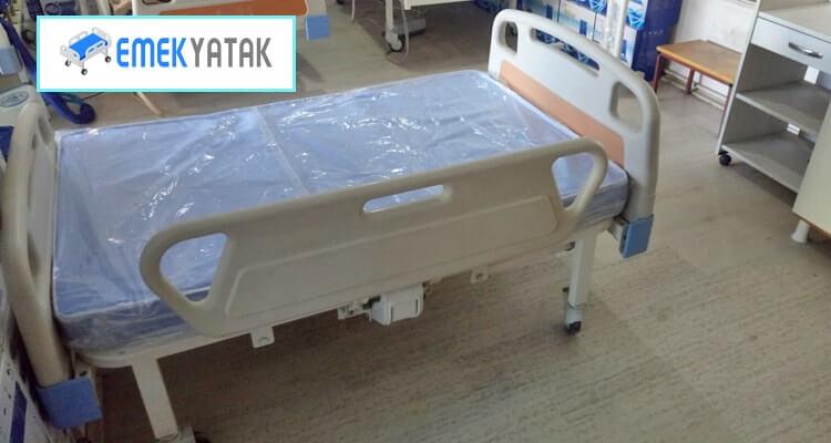 Çocuklar için hastane yatağı