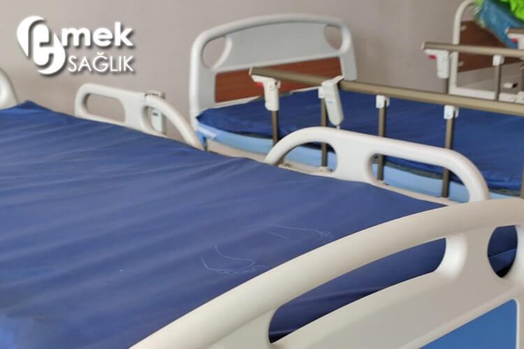 Sıfır Hasta Yatakları
