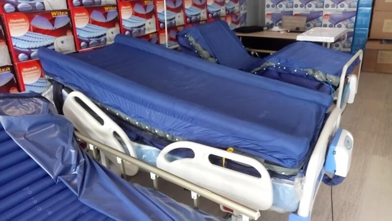 Hasta Yatağı Çeşit