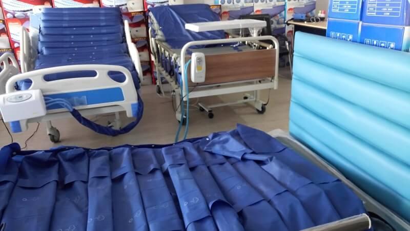 Kullanışlı Ve Etkili Hasta Yatakları Neye Göre Anlaşılır?