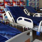 Birinci Sınıf Hasta Yatakları