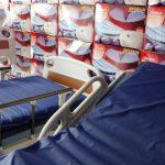 Evde Hasta Yatağı
