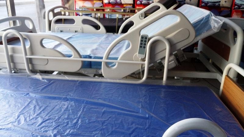 Hasta yatağı satış merkezi