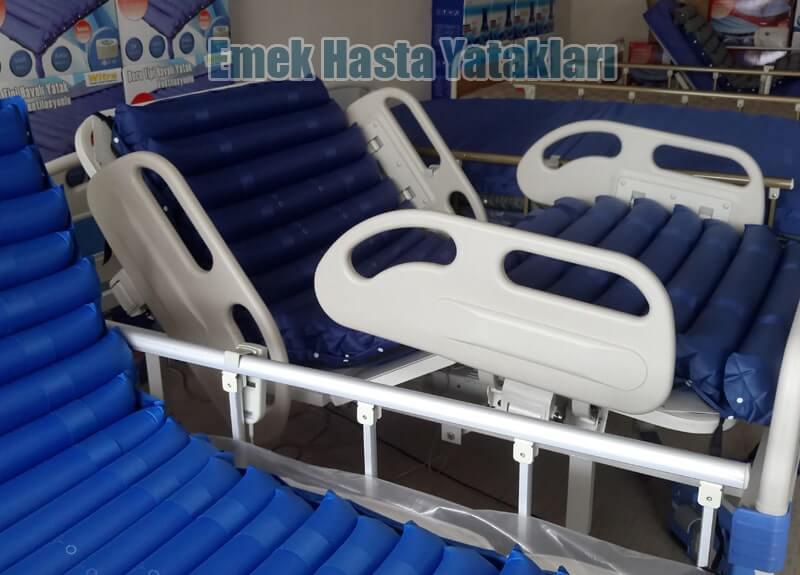 Hastalar için uygun yatak modelleri