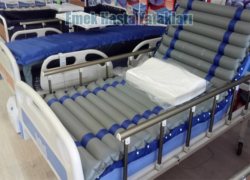 Kiralık hasta yatağı modelleri