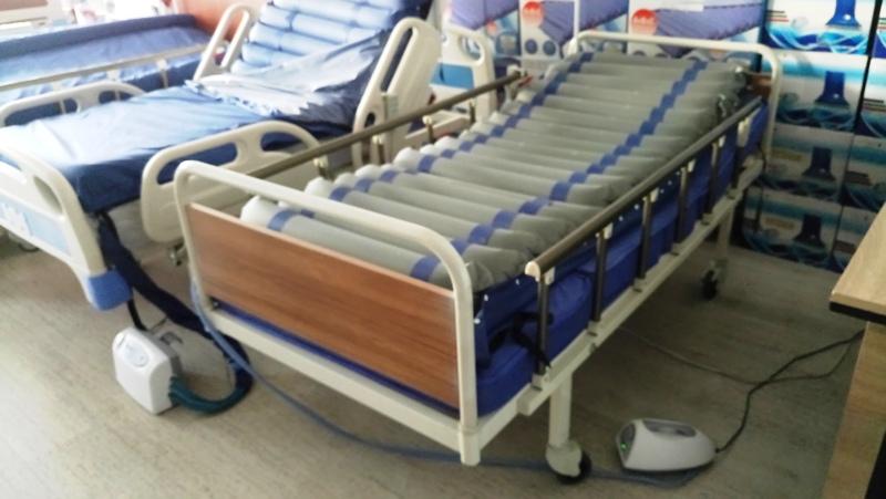 En iyi kumandalı hasta yatakları