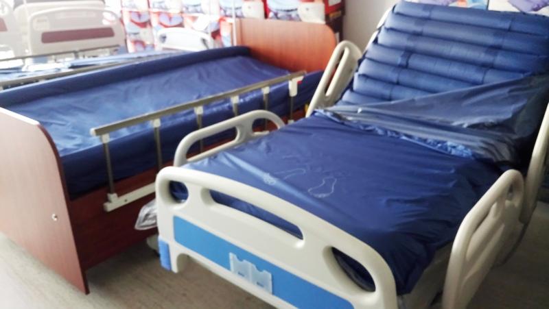 Faydalı hasta yatakları