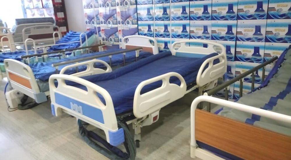 Ev Tipi Hasta Yatağı Modelleri