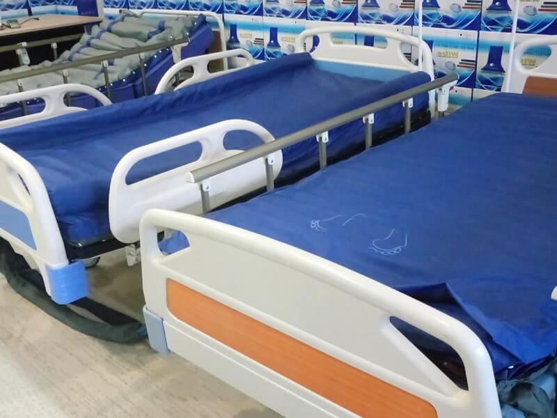 Felçli hasta yatakları