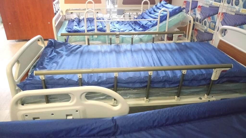 Hasta yatakları çeşitleri