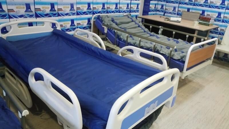 Pozisyon veren havalı yataklar