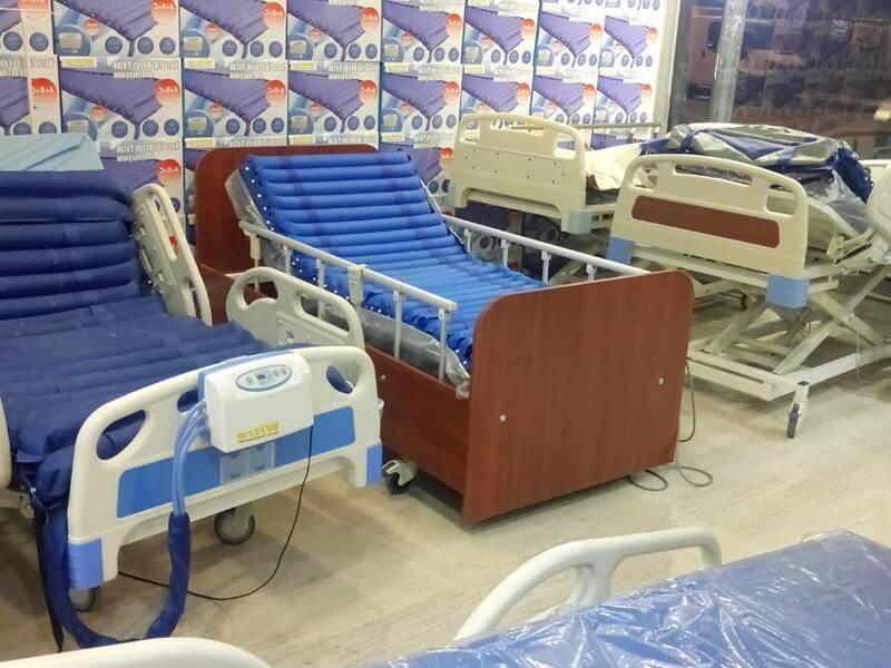 Hasta bakım yatağı modelleri