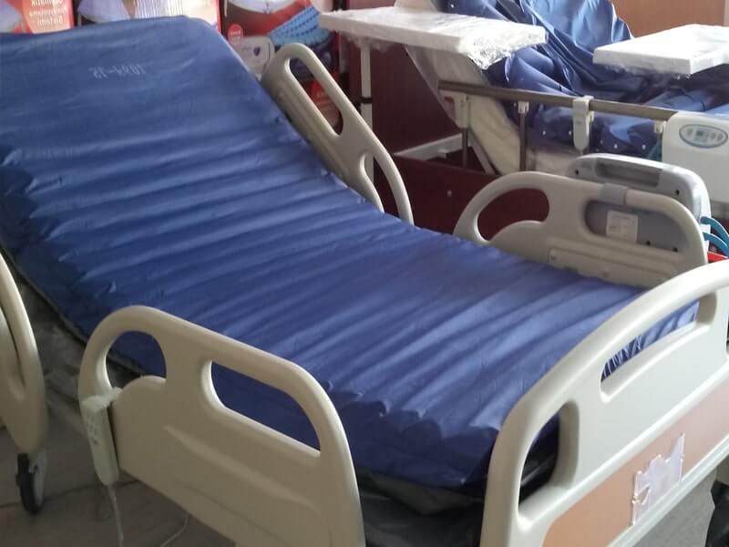 Hasta bakım yatağı