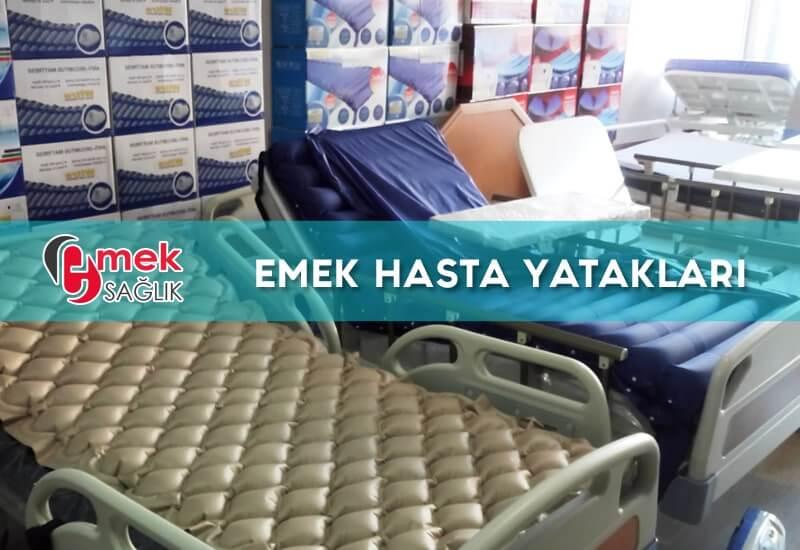Hasta yatağı modeller