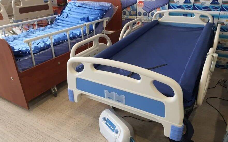 Hasta Yatağı Arızaları