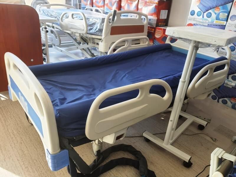 Hastane tipi hasta yatağı modelleri