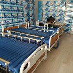 Rahatlık Sağlayan Hasta Yatakları